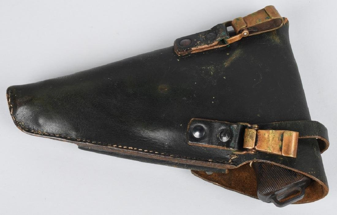 ROTH-STEYR 1905 8mm DA SEMI AUTO PISTOL - 8