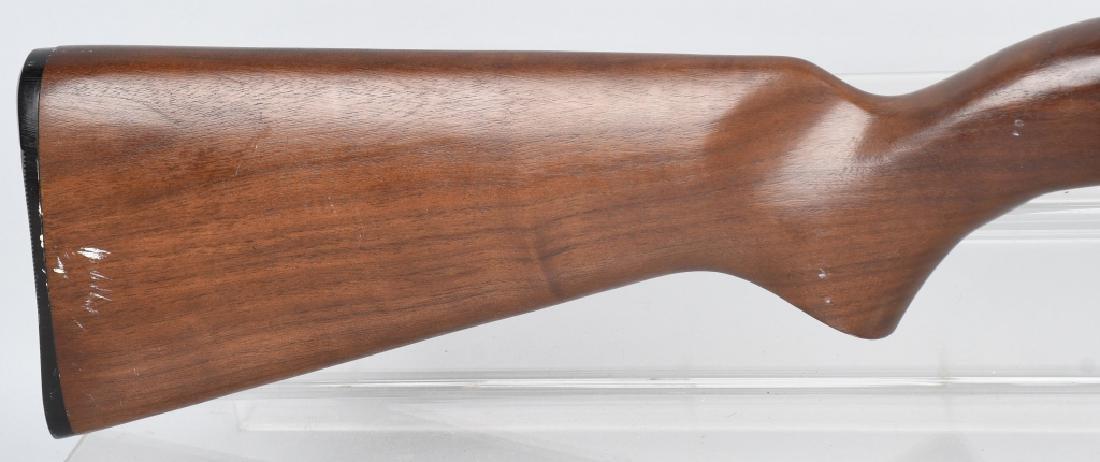 STEVENS MODEL 77F, 20 GA. PUMP SHOTGUN - 3