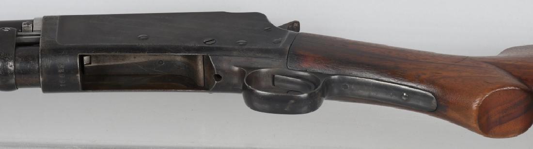 MARLIN MODEL 1898, 12 GA. PUMP SHOTGUN - 10