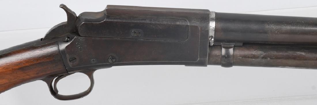 MARLIN MODEL 1898, 12 GA. PUMP SHOTGUN - 2