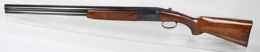 CHARLES DALY FIELD HUNTER 12 GA. O/U SHOTGUN - 6