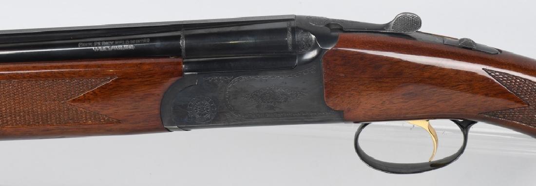 CHARLES DALY FIELD HUNTER 12 GA. O/U SHOTGUN - 7