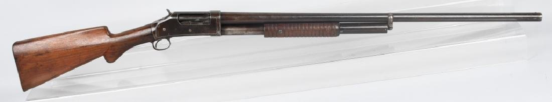 WINCHESTER MODEL 1897, 12 GA. PUMP SHOTGUN, 1926