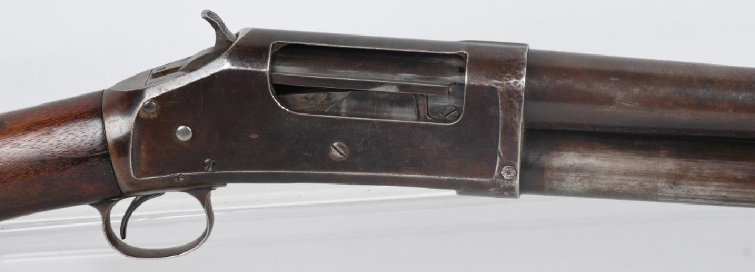 WINCHESTER MODEL 1897, 12 GA. PUMP SHOTGUN, 1926 - 2