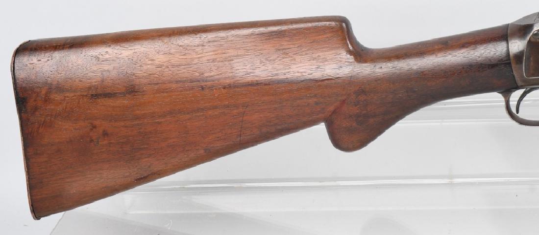 WINCHESTER MODEL 1897, 12 GA. PUMP SHOTGUN, 1926 - 3