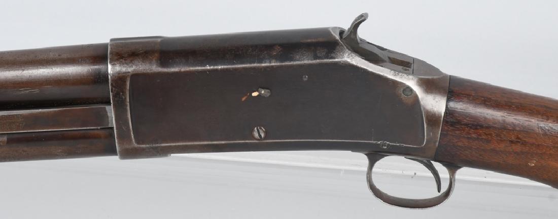 WINCHESTER MODEL 1897, 12 GA. PUMP SHOTGUN, 1926 - 6