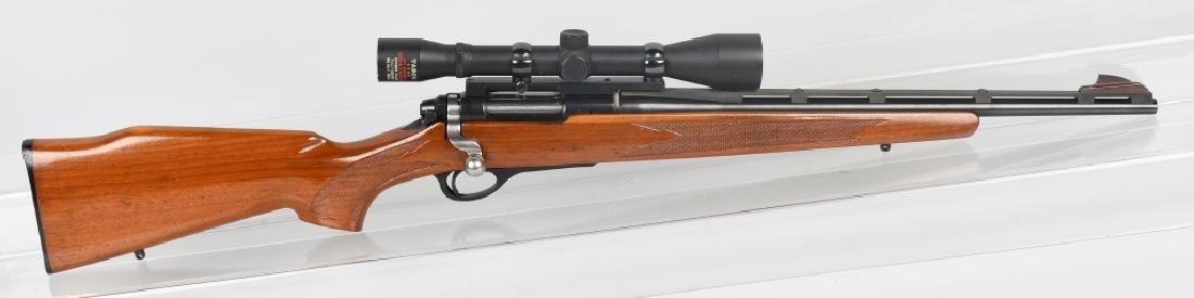 REMINGTON MODEL 600, .308 WIN. BOLT RIFLE