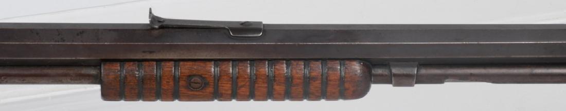 WINCHESTER MODEL 1890, .22 PUMP RIFLE, 1917 - 4