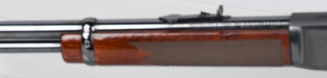 WINCHESTER MODEL 9422 XTR, .22 LEVER RIFLE - 10