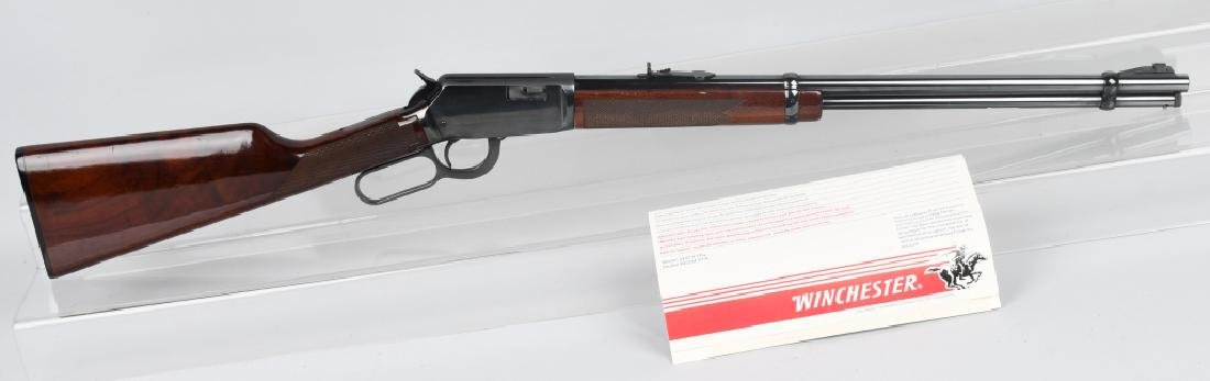 WINCHESTER MODEL 9422 XTR, .22 LEVER RIFLE