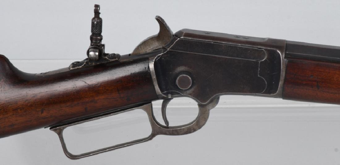 MARLIN MODEL 1897, .32-20 LEVER ACTION RIFLE - 2