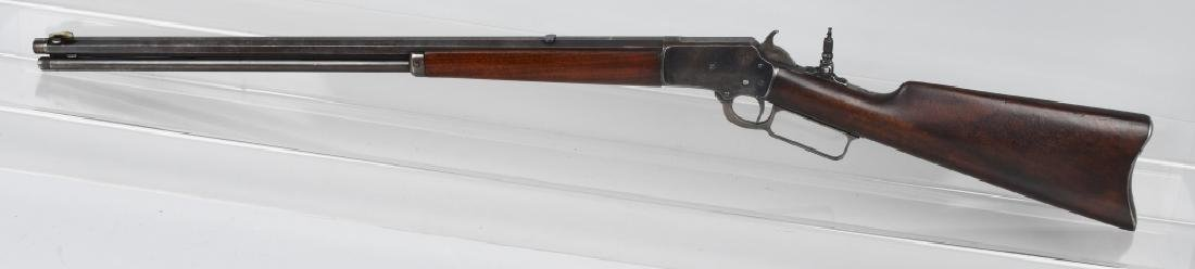 MARLIN MODEL 1897, .32-20 LEVER ACTION RIFLE - 5
