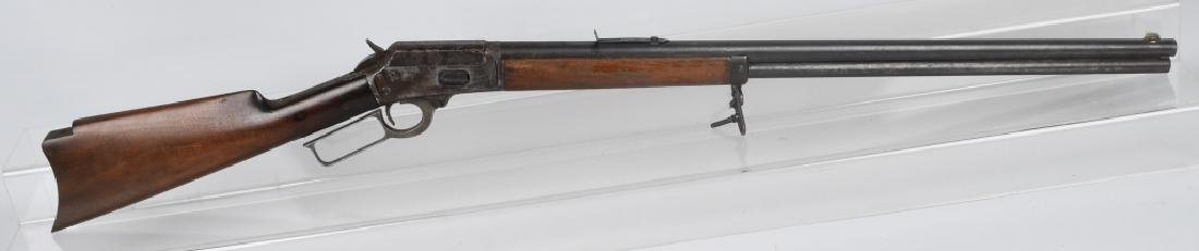 MARLIN MODEL 1894, .38-40 LEVER ACTION RIFLE