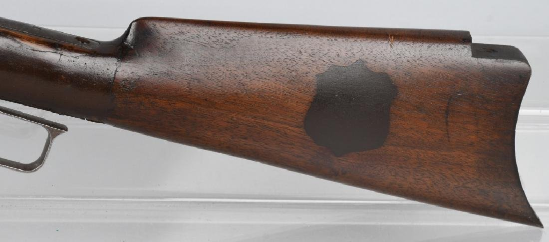 MARLIN MODEL 1894, .38-40 LEVER ACTION RIFLE - 7