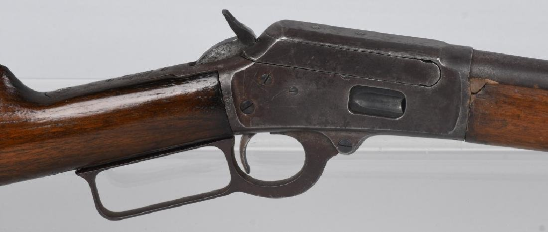 MARLIN MODEL 1894, .32-20 LEVER ACTION RIFLE - 2