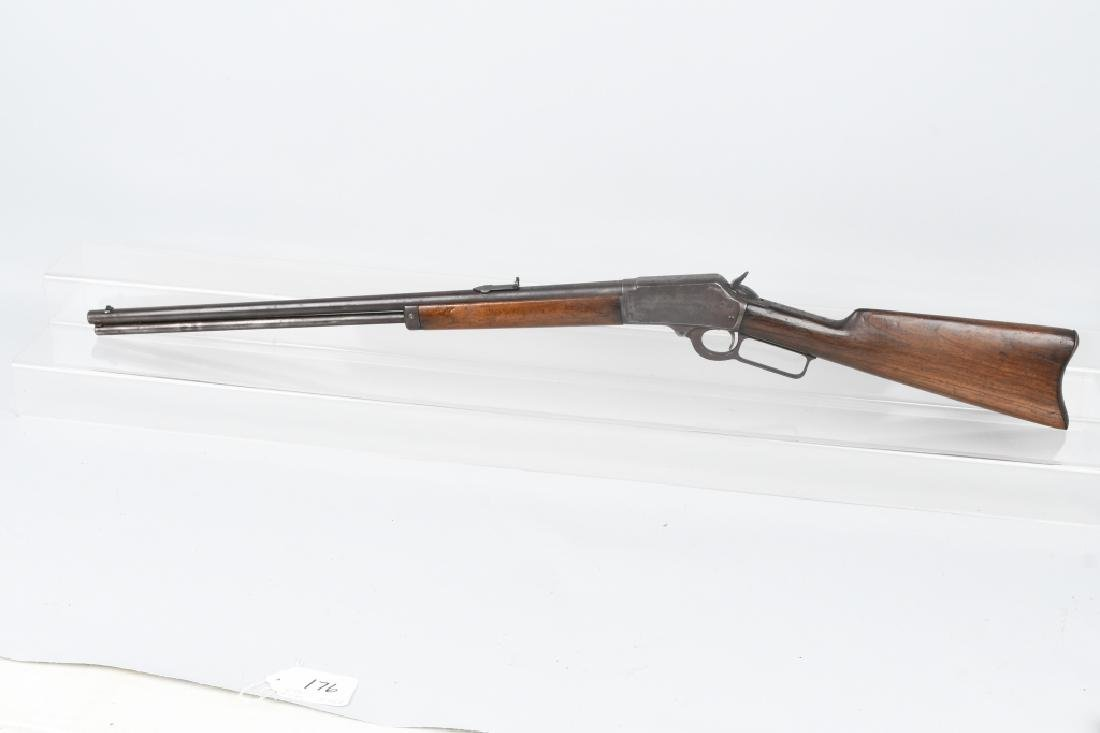 MARLIN MODEL 1894, .32-20 LEVER ACTION RIFLE - 5