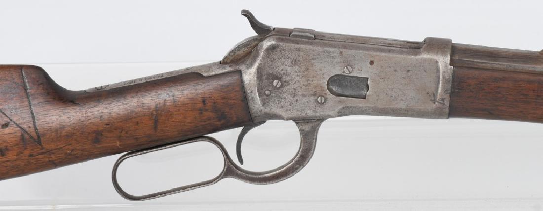 WINCHESTER MODEL 1892 .32-20 RIFLE, 1896 - 2