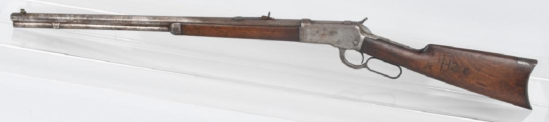 WINCHESTER MODEL 1892 .32-20 RIFLE, 1896 - 5