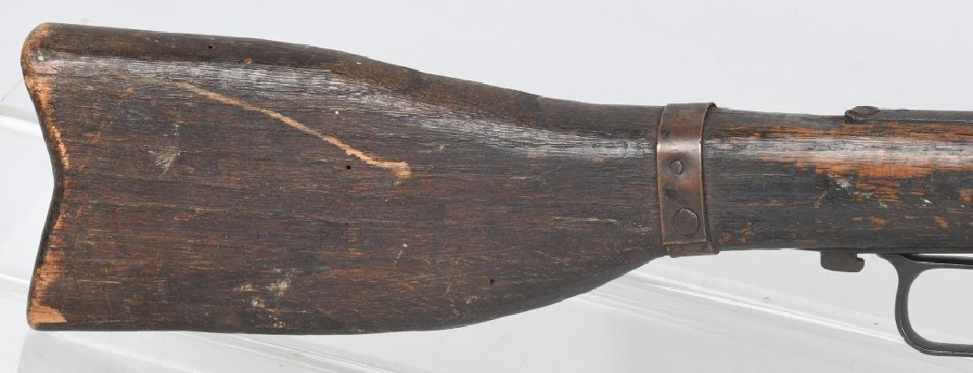 WINCHESTER MODEL 1873 .32-20 PROJECT RIFLE, 1892 - 2