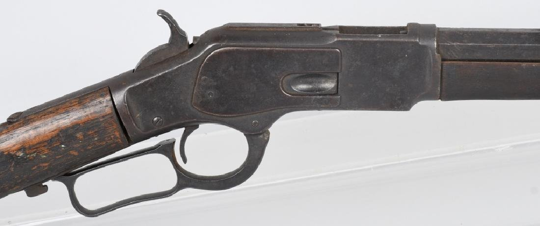 WINCHESTER MODEL 1873 .32-20 PROJECT RIFLE, 1892 - 3