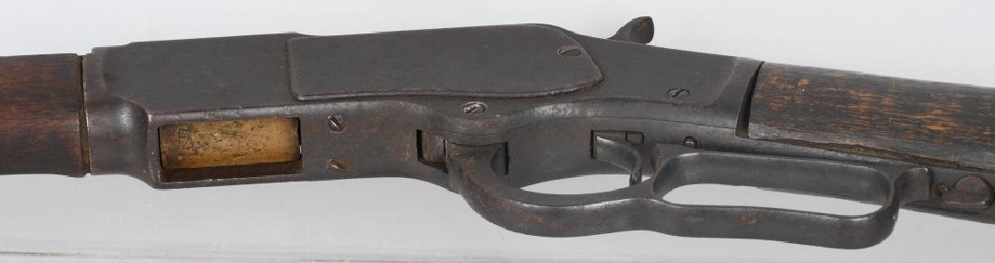 WINCHESTER MODEL 1873 .32-20 PROJECT RIFLE, 1892 - 9