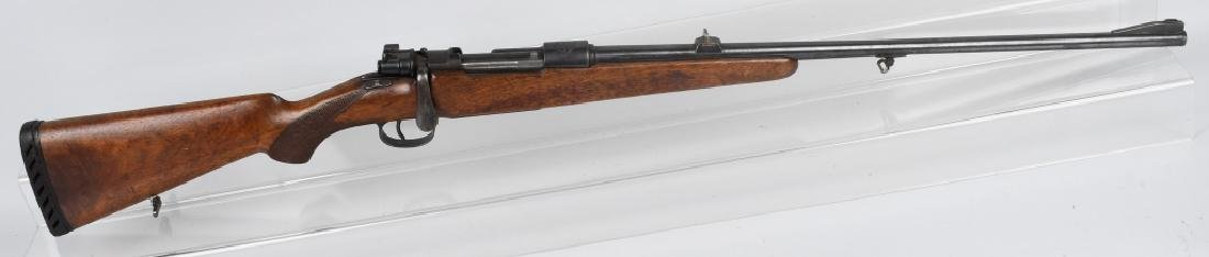 MAUSER SPORTER 9.3x62mm, BOLT RIFLE