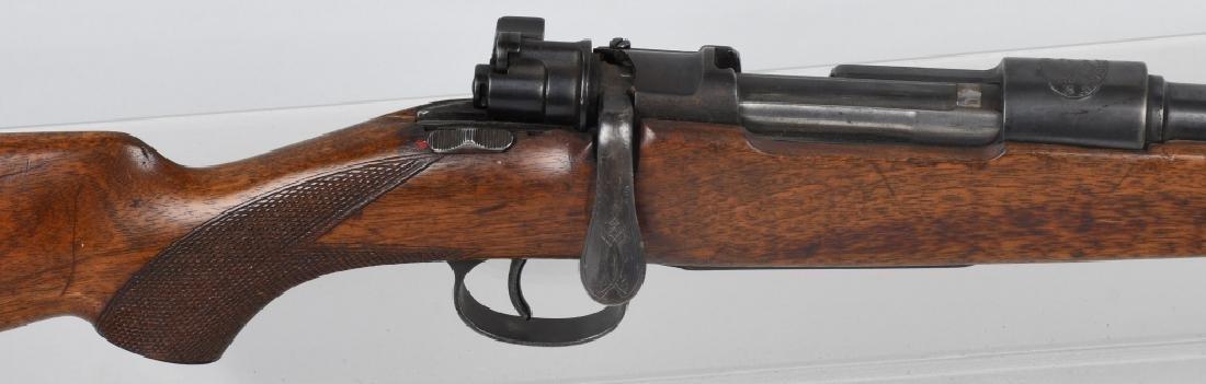MAUSER SPORTER 9.3x62mm, BOLT RIFLE - 2