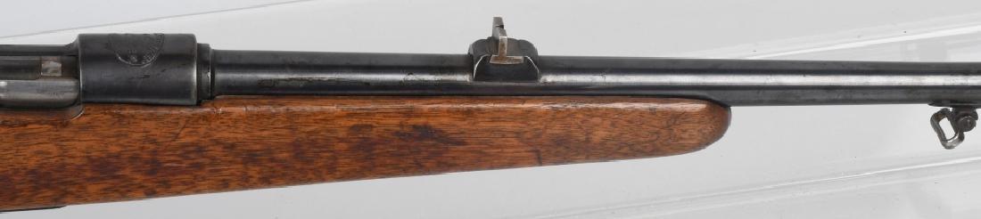 MAUSER SPORTER 9.3x62mm, BOLT RIFLE - 4