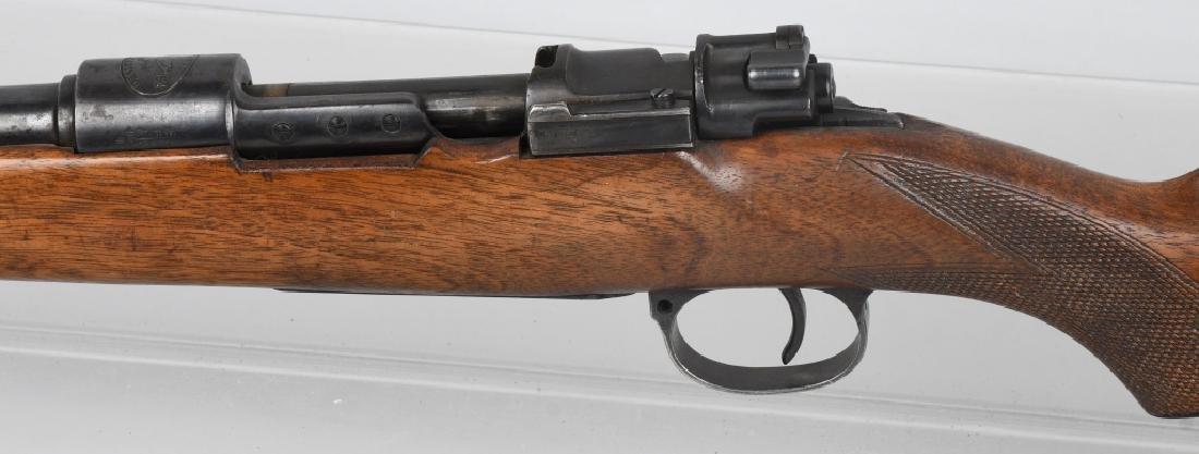 MAUSER SPORTER 9.3x62mm, BOLT RIFLE - 7