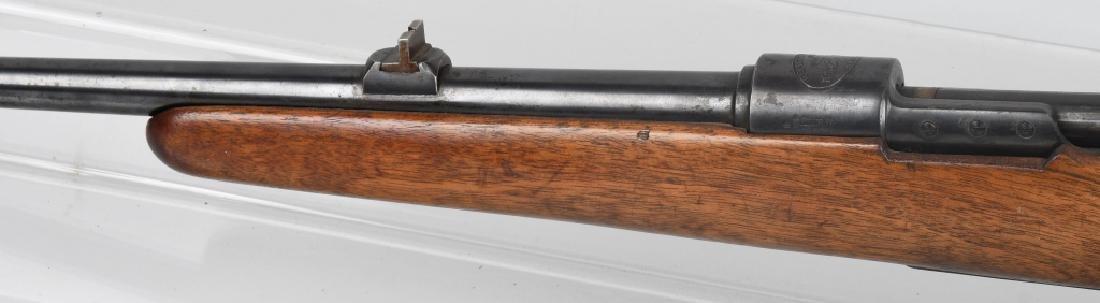 MAUSER SPORTER 9.3x62mm, BOLT RIFLE - 9