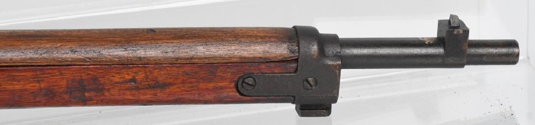 WWII JAPAN ARISAKA TYPE 99, 7.7mm BOLT RIFLE - 5