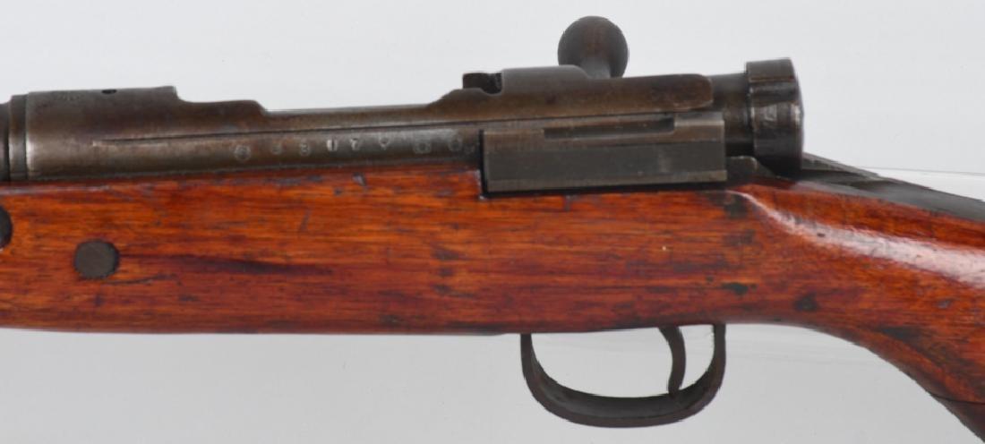 WWII JAPAN ARISAKA TYPE 99, 7.7mm BOLT RIFLE - 7