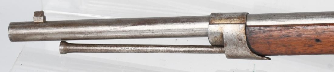 FRENCH GRAS 11mm CADET BOLT RIFLE - 10