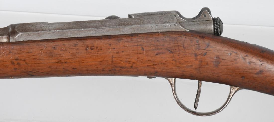 FRENCH GRAS 11mm CADET BOLT RIFLE - 7
