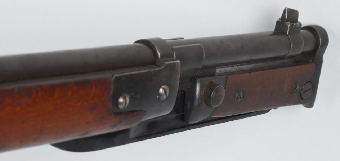 ITALIAN CARCANO MODEL 1938, 7.35 BOLT RIFLE - 10