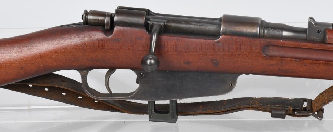 ITALIAN CARCANO MODEL 1938, 7.35 BOLT RIFLE - 2