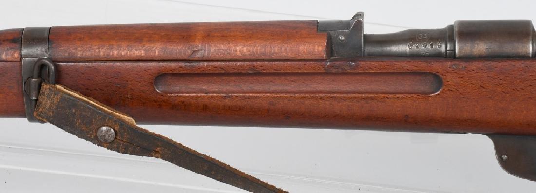 ITALIAN CARCANO MODEL 1938, 7.35 BOLT RIFLE - 6