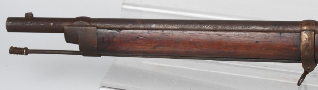 SWISS VETTERLI MODEL 1869/71 .41rf, BOLT RIFLE - 10