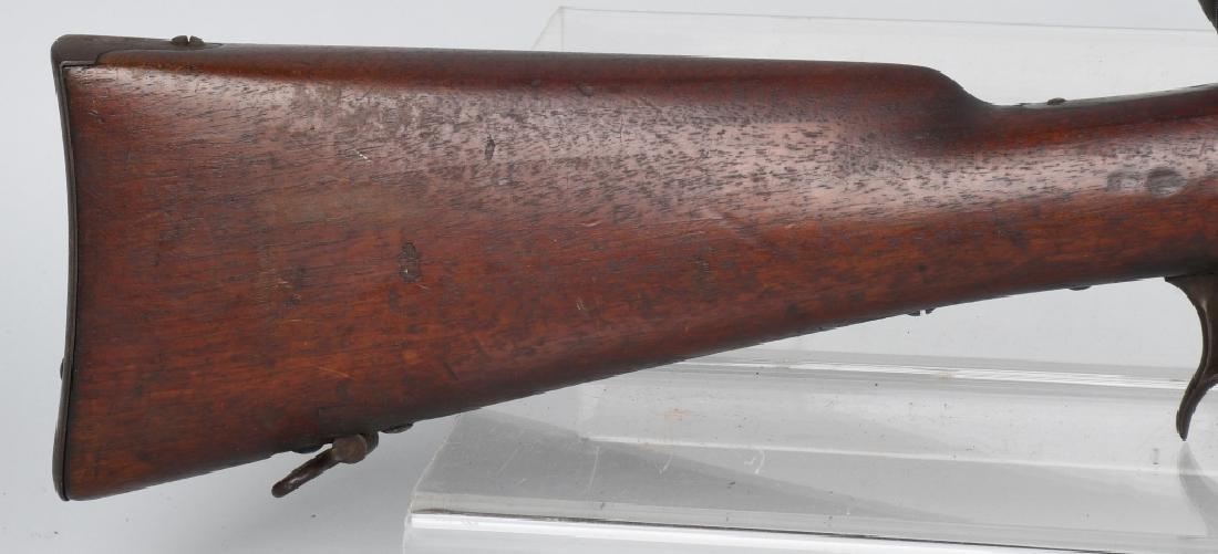 SWISS VETTERLI MODEL 1869/71 .41rf, BOLT RIFLE - 3