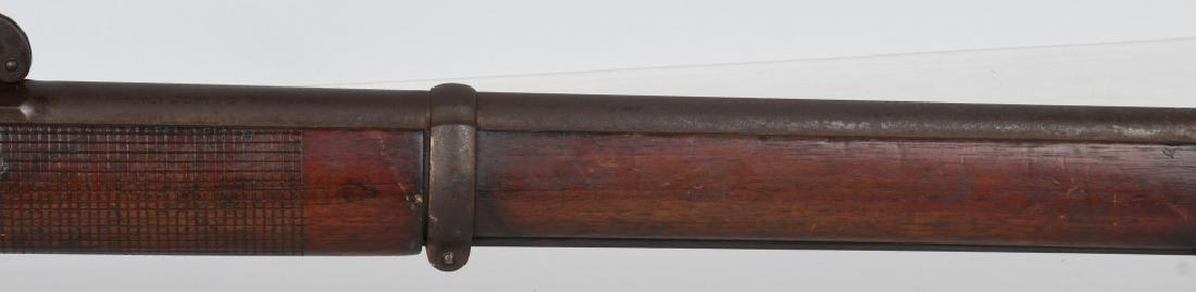 SWISS VETTERLI MODEL 1869/71 .41rf, BOLT RIFLE - 4