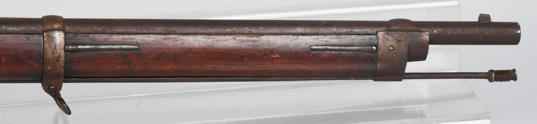 SWISS VETTERLI MODEL 1869/71 .41rf, BOLT RIFLE - 5