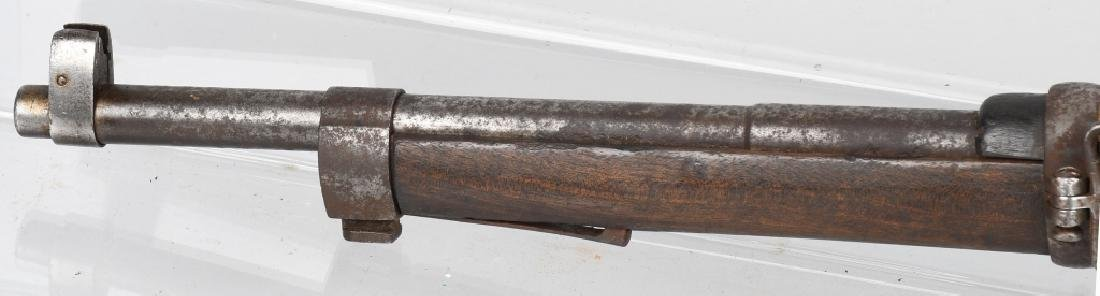 SPANISH MAUSER 7mm BOLT CARBINE - 10