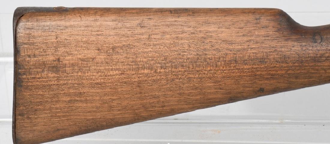 SPANISH MAUSER 7mm BOLT CARBINE - 3