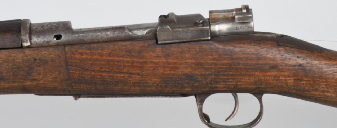 SPANISH MAUSER 7mm BOLT CARBINE - 7