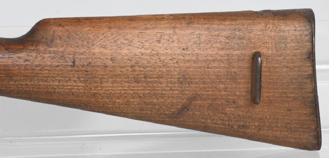 SPANISH MAUSER 7mm BOLT CARBINE - 8