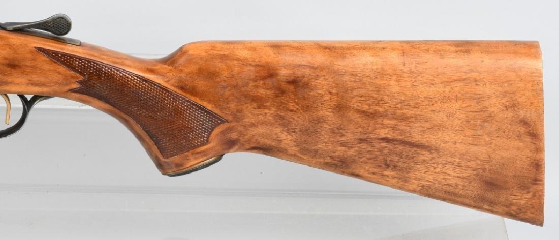 WINCHESTER MODEL 37A, SINGLE SHOT 16 GA. SHOTGUN - 7