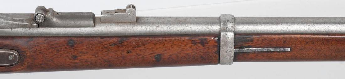 SPRINGIELD MODEL 1866 ALLIN .50-70 CONV. RIFLE - 4