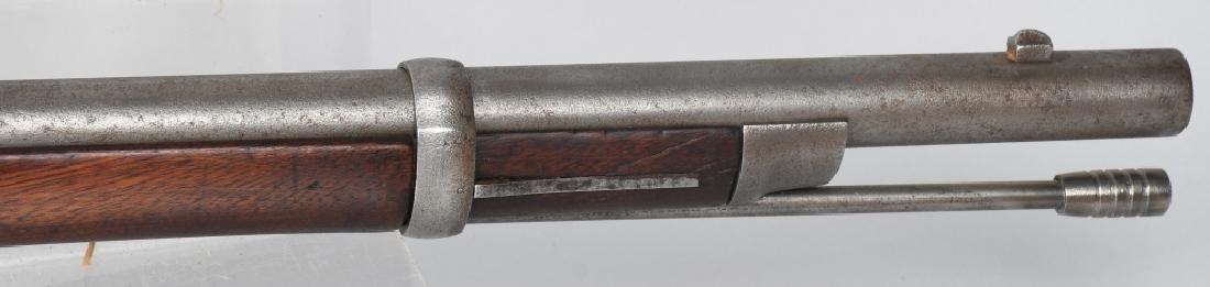 SPRINGIELD MODEL 1866 ALLIN .50-70 CONV. RIFLE - 6