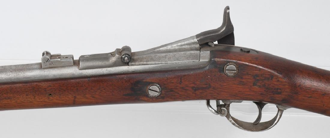 SPRINGIELD MODEL 1866 ALLIN .50-70 CONV. RIFLE - 8