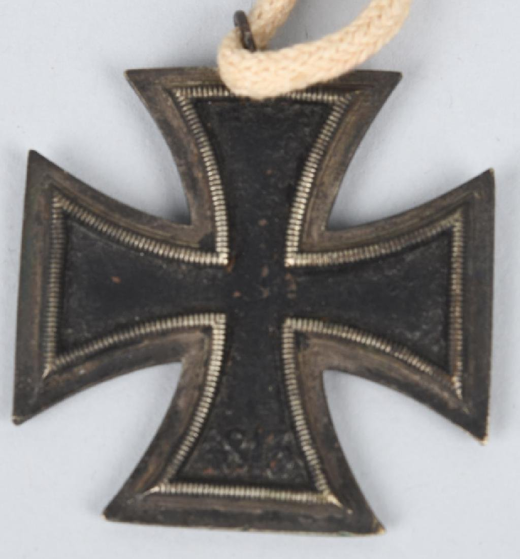 WWII NAZI GERMAN 2ND CLASS IRON CROSS LOT - 6